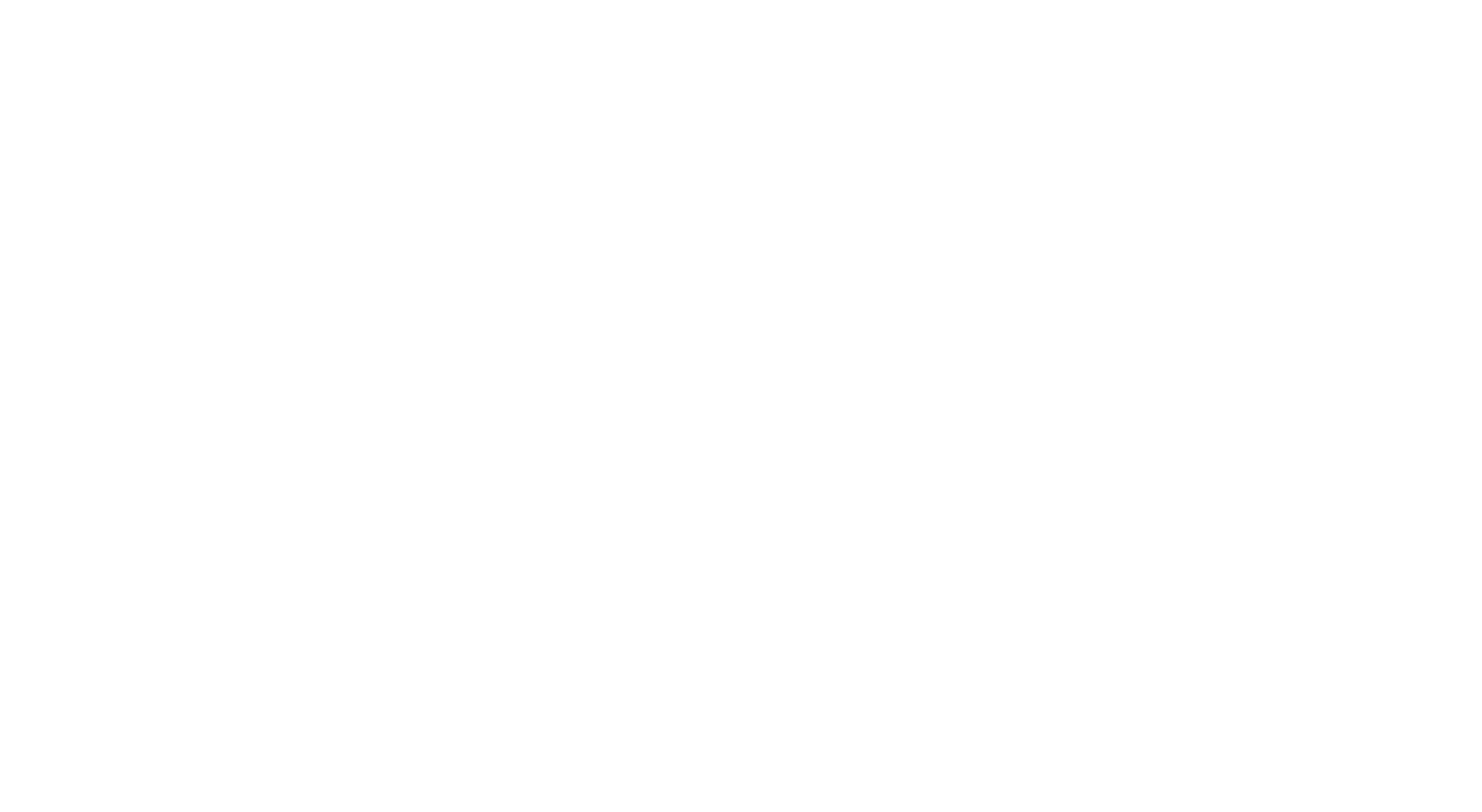 huxley logo white