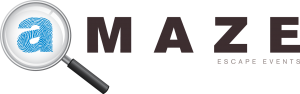 Amaze Escape Events Logo