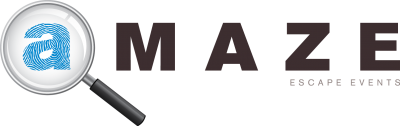 Amaze Escape Events Logo