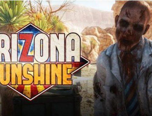 Arizona Sunshine-VRthuis