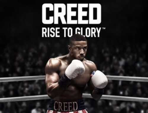 Creed – Rise to Glory VRthuis