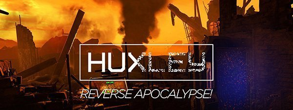 huxley reverse apocalypse