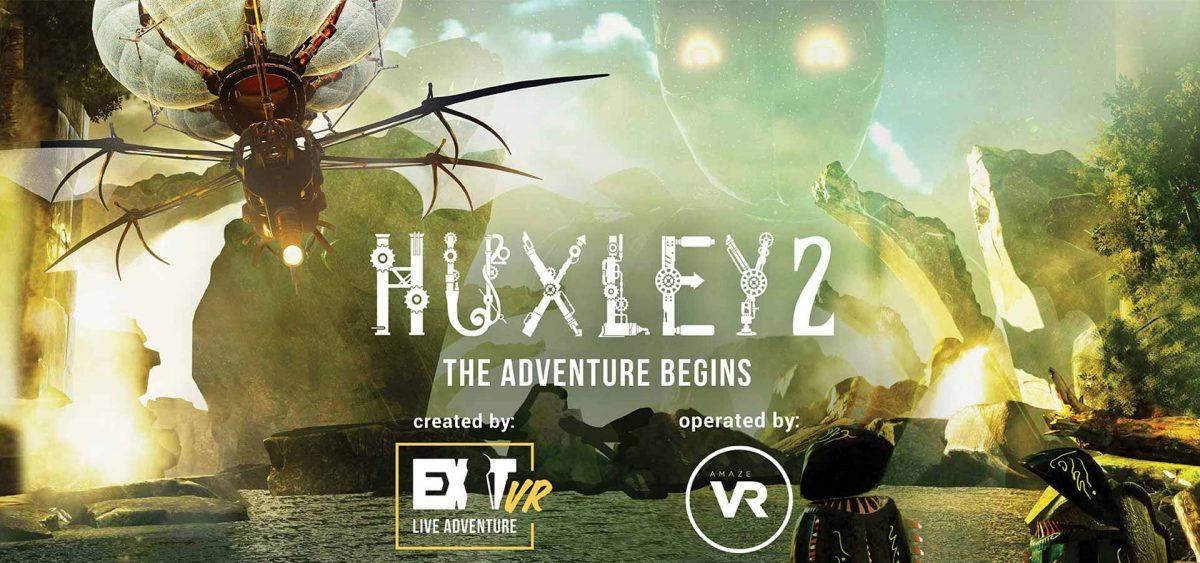huxley 2 the adventure begins slider