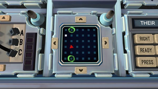 Maze Spel Keep Talking
