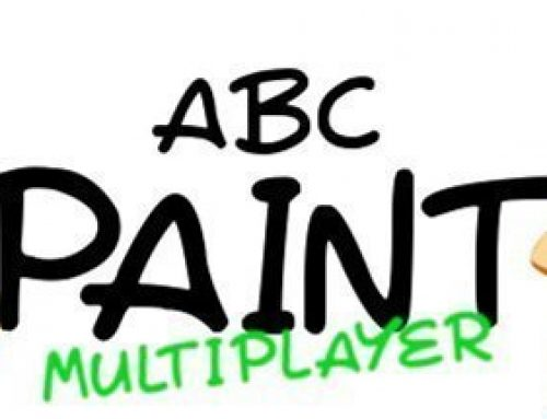 ABC Paint Multiplayer