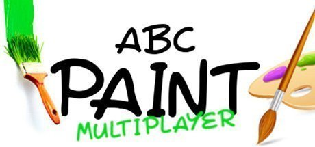 ABC Paint virtual painting game