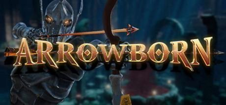 Arrowborn vr bow and arrow multiplayer game