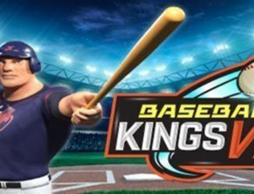 Baseball Kings VR