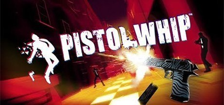 Pistol Whip VR Shooter and Rhythm Game