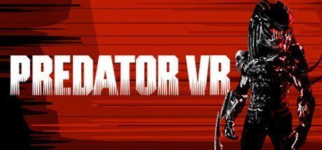 Predator VR predator based multiplayer virtual shooter game