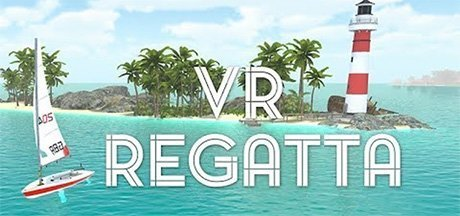 VR Regatta Sailing VR Game