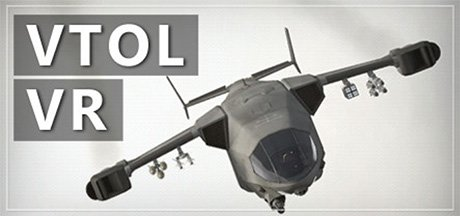 VTOL VR Flight Simulator