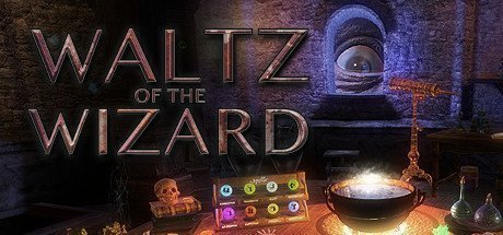 Waltz of the Wizard virtual single player sorcery game
