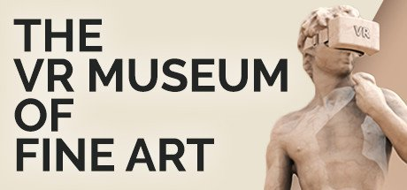 The Museum of Fine Art virtual museum single player experience