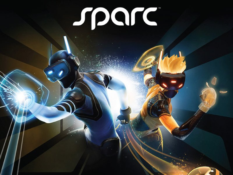 sparc picture