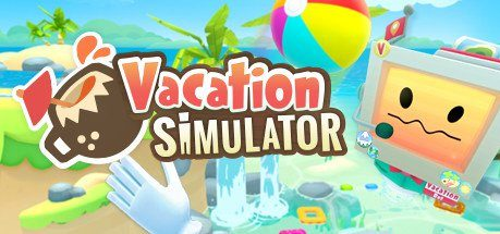 Vacation Simulator virtual vacation experience