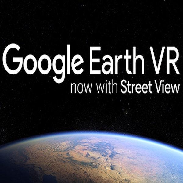 Google Earth portfolio