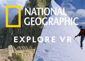 National Geographic portfolio