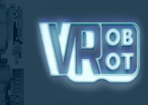 Robotics in VR portfolio