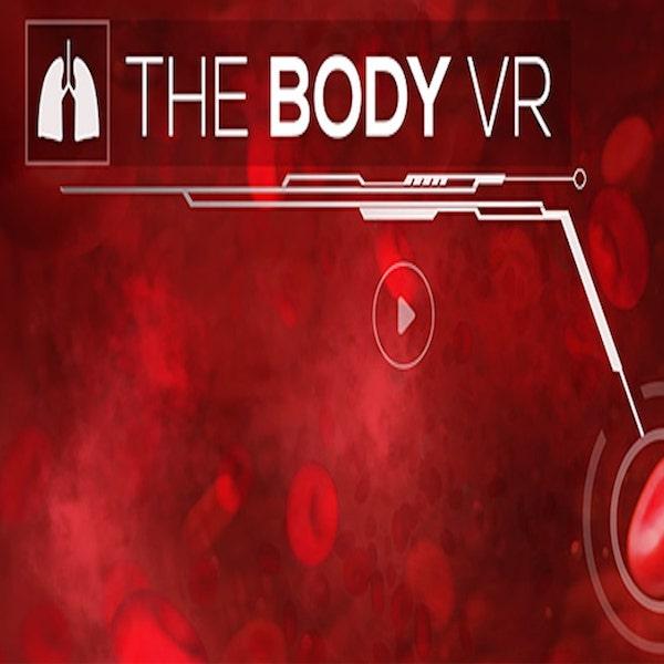 The Body VR portfolio